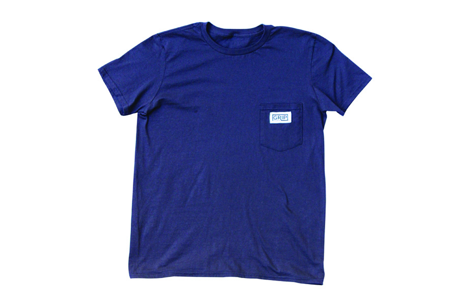 Perfect Pocket Logo T-shirt | Grip Unlimited Bags OX96